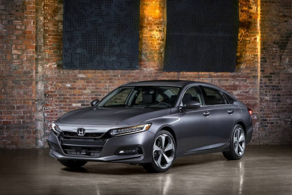 2018 Honda Accord India Launch, Specs, Features 4