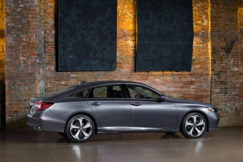 2018 Honda Accord India Launch, Specs, Features 6