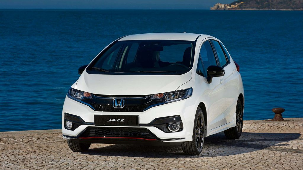 2018 honda jazz india. fine jazz 2018 honda jazz facelift india price with honda jazz india