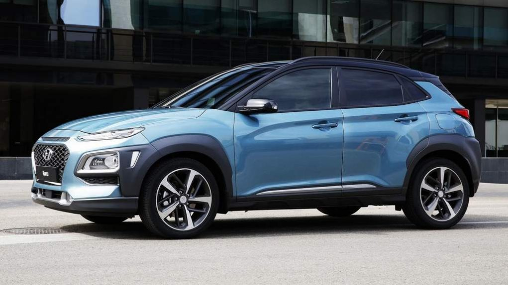 2018-Hyundai-Kona-revealed 1