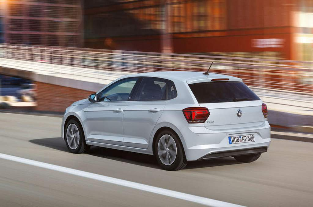Volkswagen Polo Highline Plus Launched In India Price