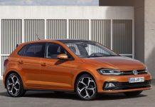 2018 Volkswagen Polo Revealed