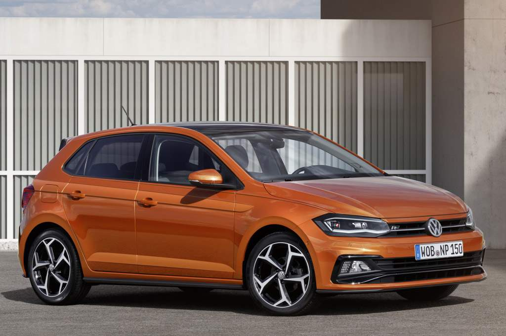 2018 volkswagen polo india launch date, price, specs, features
