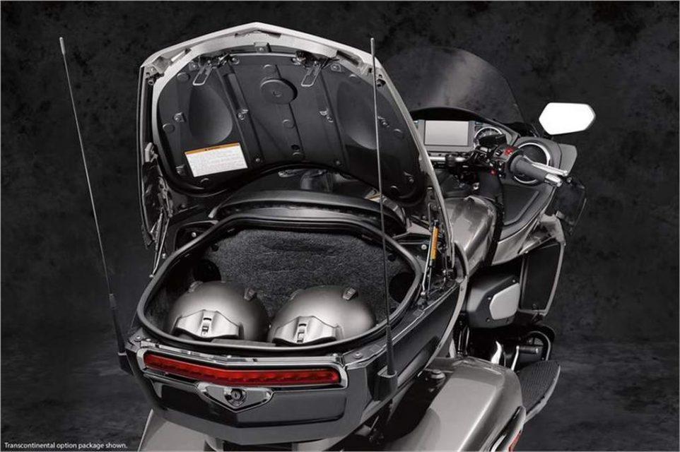 2018 Yamaha Star Venture Has Harley Davidson S Market In