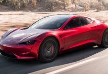 2019 Tesla Roadster Unveiled - Price, Specs, Range, Features, Top Speed