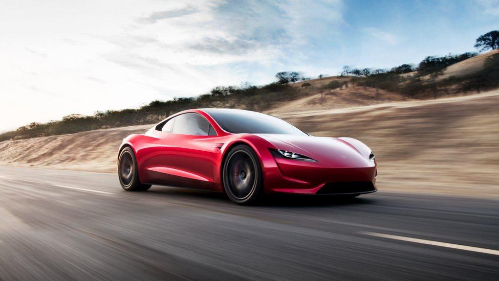 2019 Tesla Roadster Unveiled - Price, Specs, Range, Features, Top Speed 4