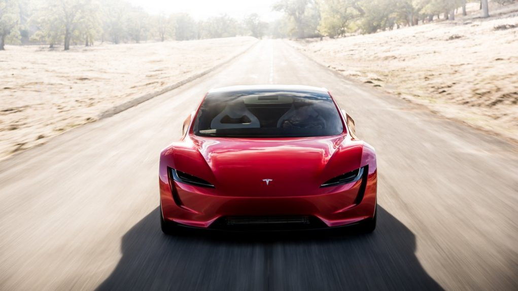 2019 Tesla Roadster Unveiled - Price, Specs, Range, Features, Top Speed 5