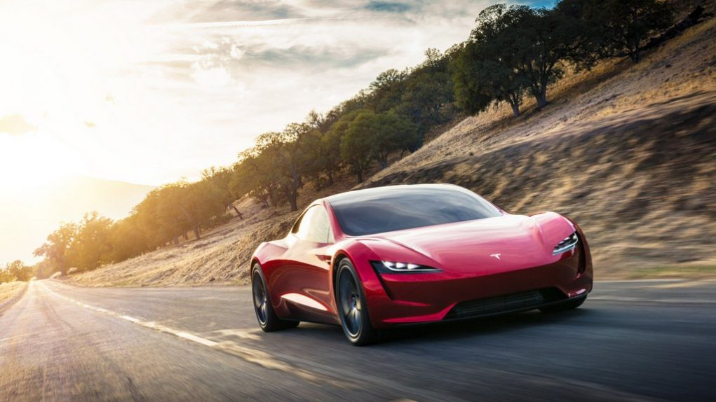 2019 Tesla Roadster Unveiled - Price, Specs, Range, Features, Top Speed 6