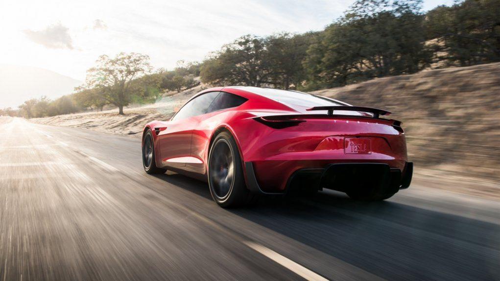 2019 Tesla Roadster Unveiled - Price, Specs, Range, Features, Top Speed 7