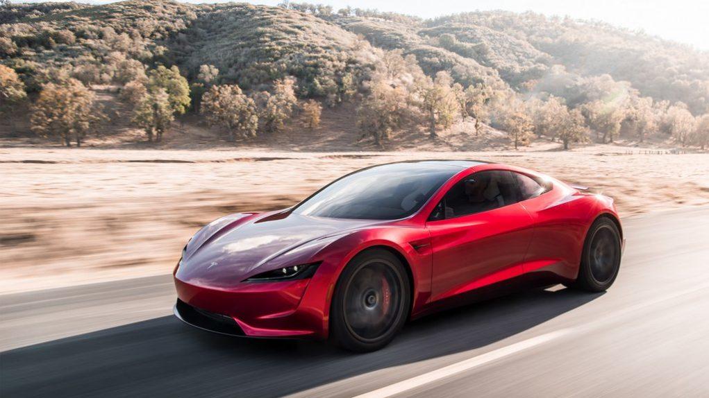 2019 Tesla Roadster Unveiled - Price, Specs, Range, Features, Top Speed 8