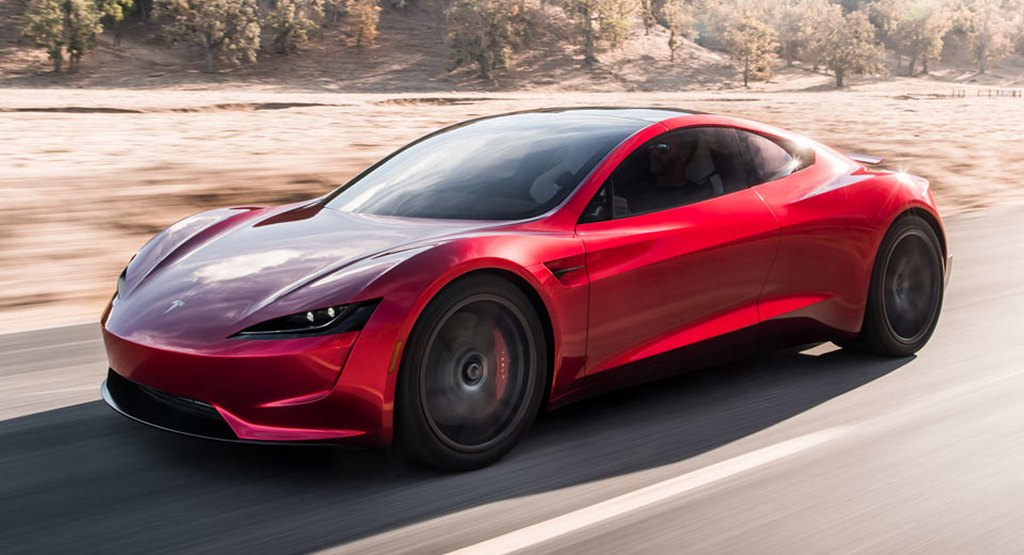 2019 Tesla Roadster Unveiled - Price, Specs, Range, Features, Top Speed