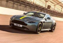 Aston Martin Vantage V8 AMR and V12 AMR 2