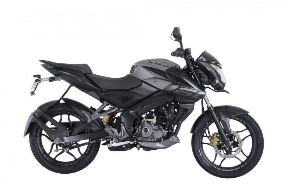 Bajaj Pulsar NS160 Launched in India 1