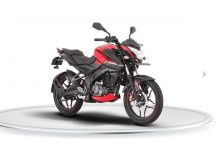 Bajaj Pulsar NS160 Launched in India 2