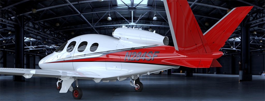 World S Smallest And Cheapest Private Jet Launched At Rs 12 60 Crore
