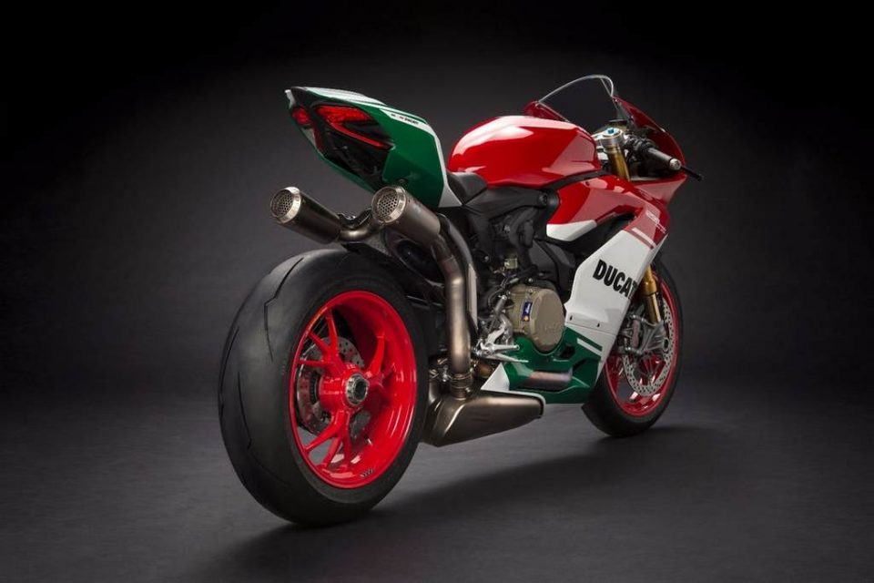 Ducati 1299 Panigale R Final Edition 19
