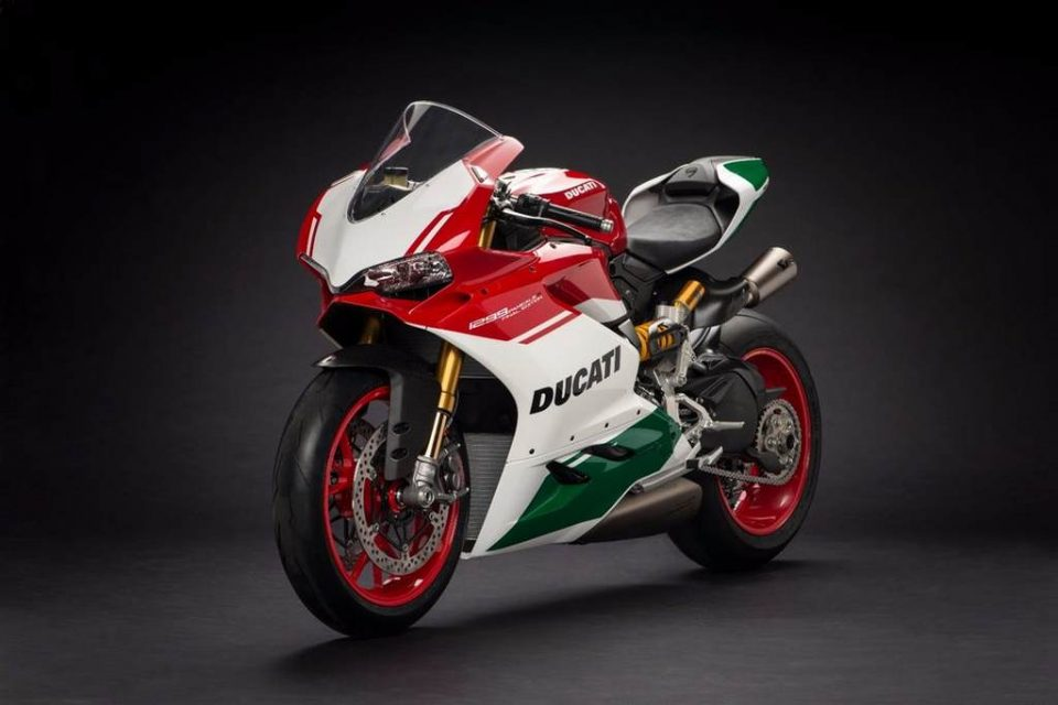 Ducati 1299 Panigale R Final Edition 20