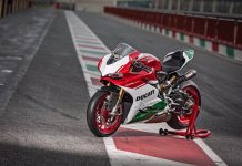 Ducati 1299 Panigale R Final Edition 5