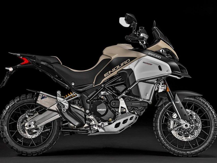 Ducati Multistrada Enduro 1200 Pro 1
