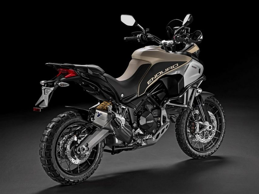 Ducati Multistrada Enduro 1200 Pro 2