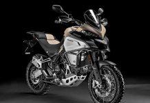 Ducati Multistrada Enduro 1200 Pro 3