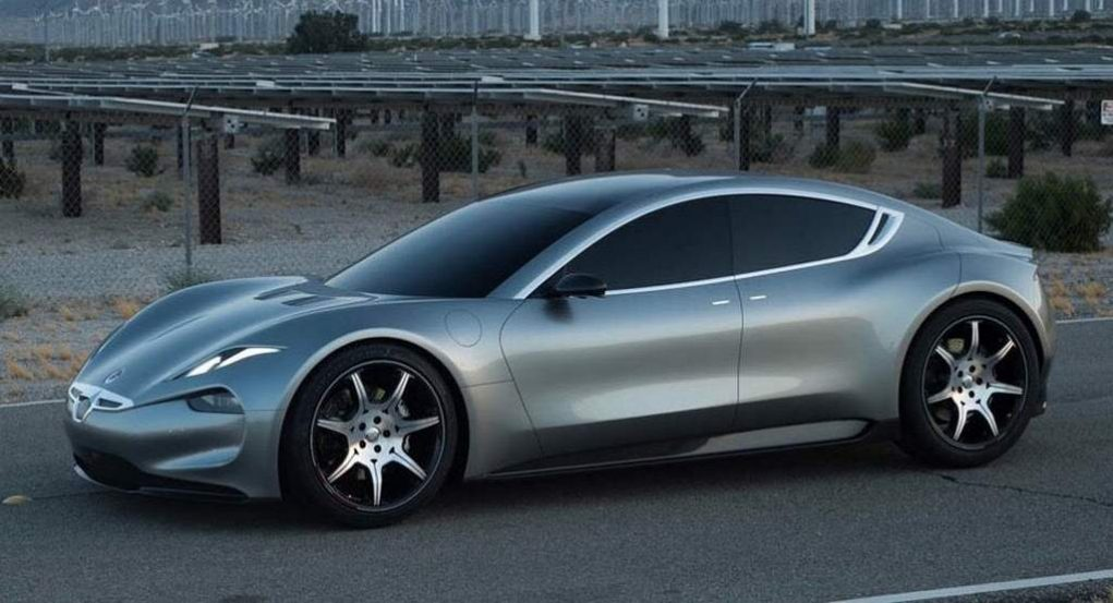 Fisker-EMotion-revealed