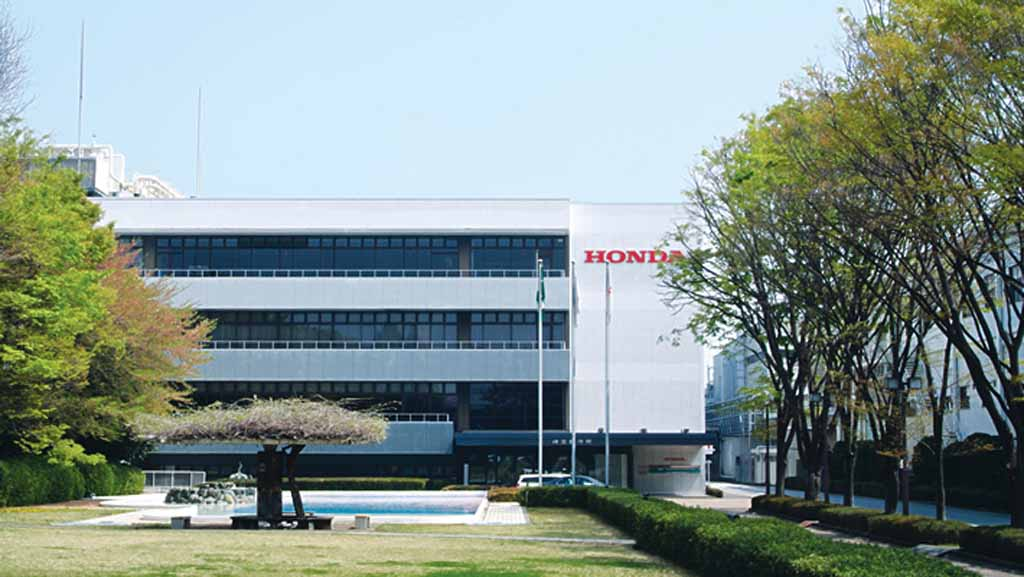 Honda Factory Closed In Japan Due To Ransomware Attack
