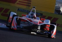 Mahindra Racing Takes Maiden Win in Formula E at Berlin ePrix