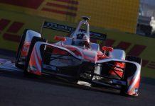Mahindra Racing Takes Maiden Win in Formula E at Berlin ePrix