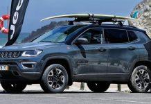 Mopar Reveals Jeep Compass Accessories