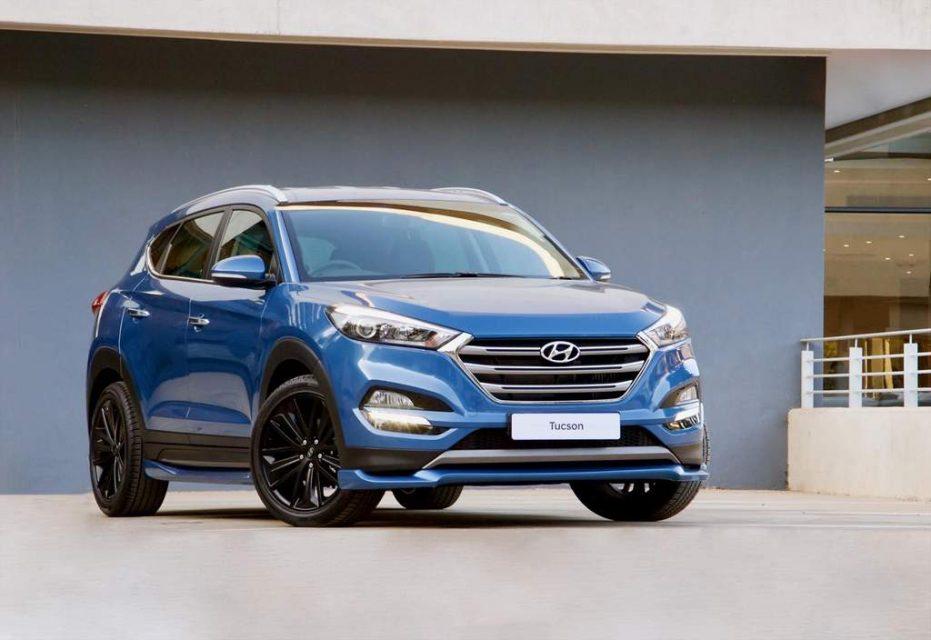 Hyundai Tucson Sport is Something We Definitely Need in India!