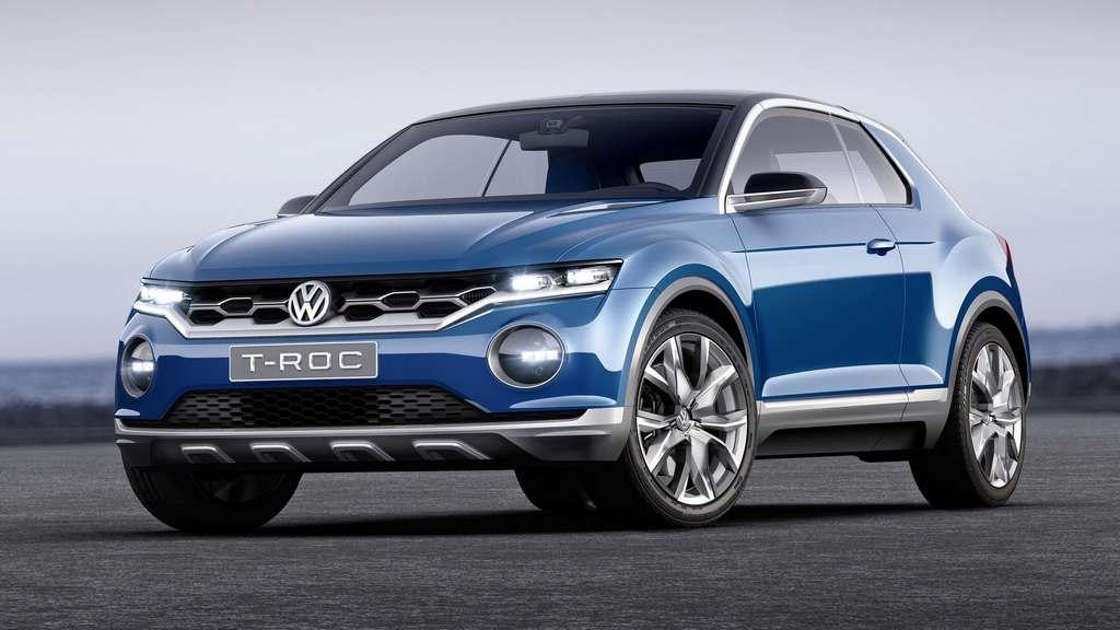 Volkswagen-T-ROC-SUV-Concept-1