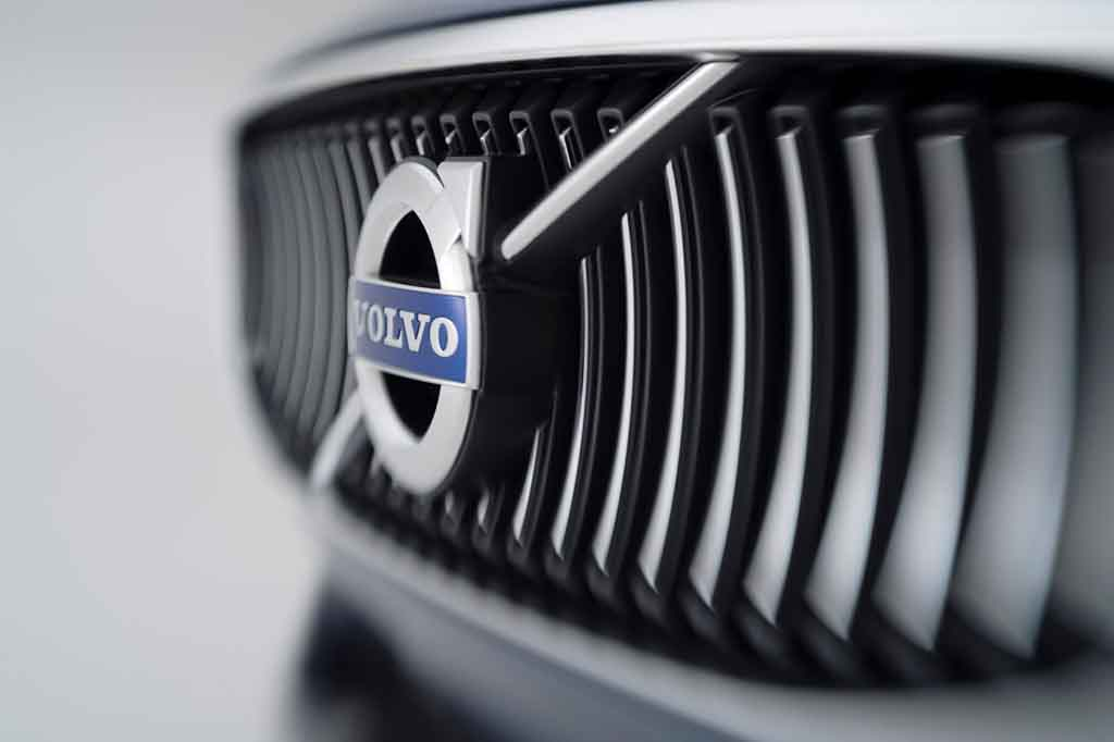 Volvo Plans to Make India Manufacturing Hub for Industrial Applications