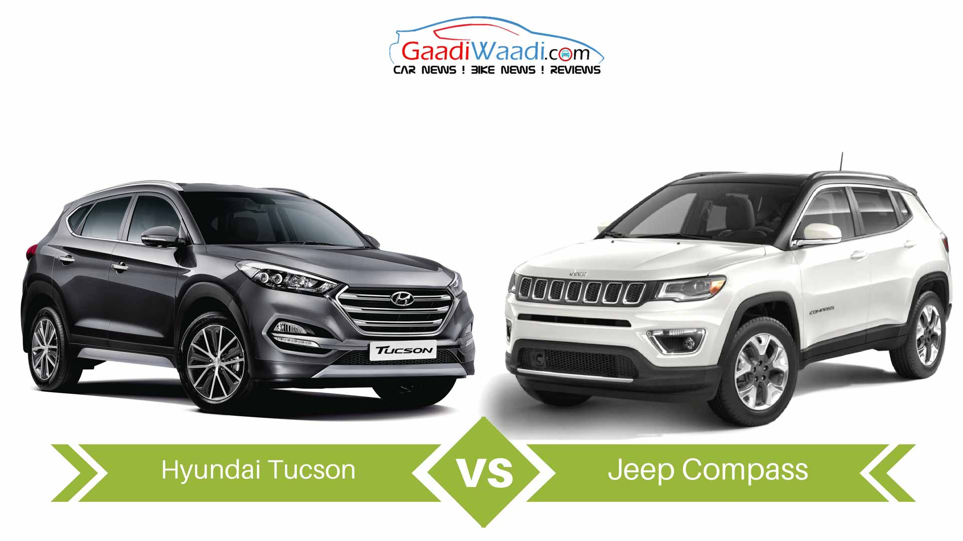 jeep compass vs hyundai tucson specs comparison. Black Bedroom Furniture Sets. Home Design Ideas