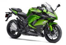 2017 Kawasaki Ninja 1000 India Launch Price Specs Features 3