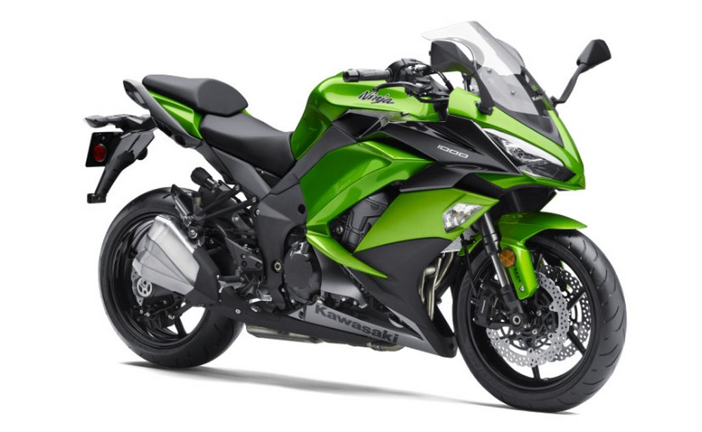 2017 Kawasaki Ninja 1000 India Launch Price Specs Features 3