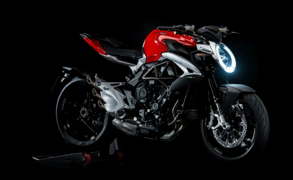2017 MV Agusta Brutale 800 India Launch, Price, Specs, Features 1