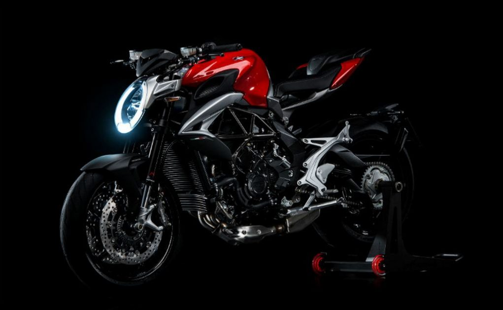 2017 MV Agusta Brutale 800 India Launch, Price, Specs, Features