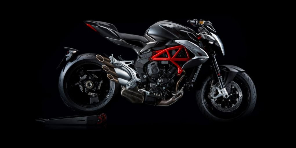 2017 MV Agusta Brutale 800 India Launch, Price, Specs, Features 3