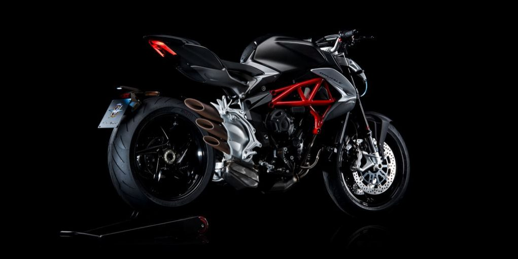 2017 MV Agusta Brutale 800 India Launch, Price, Specs, Features 4