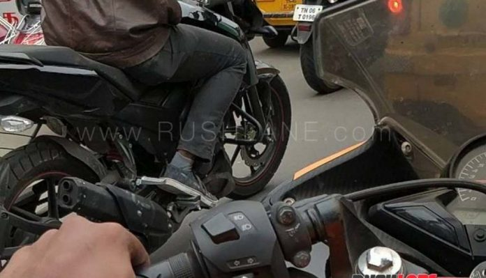 2017 TVS Apache 160 Facelift India Launch Date, Price, Specs, Features