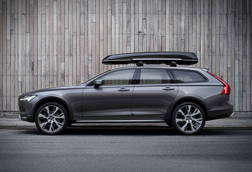 Volvo V90 Cross Country Launched In India Price Specs