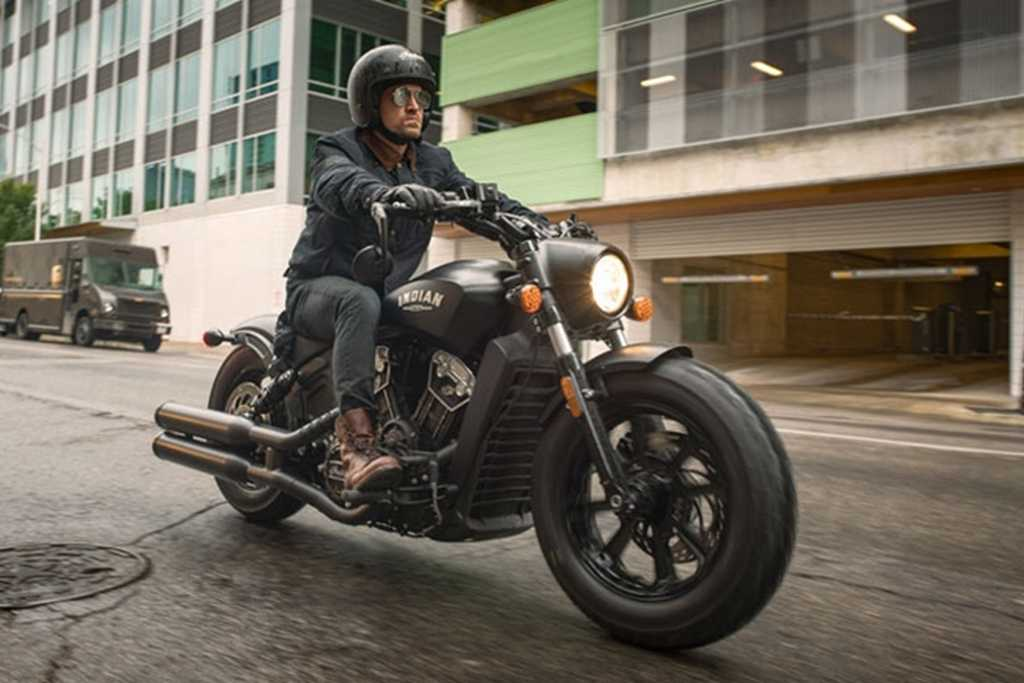 2018 indian scout bobber launched in india price engine specs features. Black Bedroom Furniture Sets. Home Design Ideas