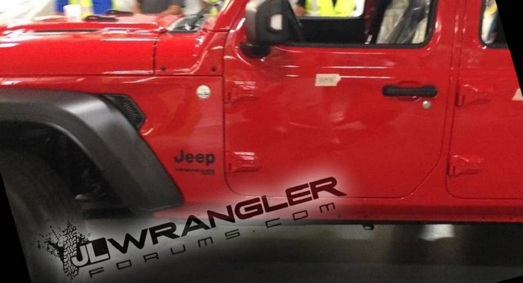 2018 Jeep Wrangler SUV India Launch, Price, Engine, Specs, Features
