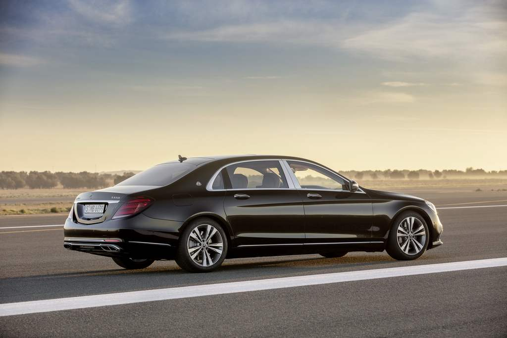 2018 mercedes maybach s650 india launch price engine specs for Mercedes benz s650