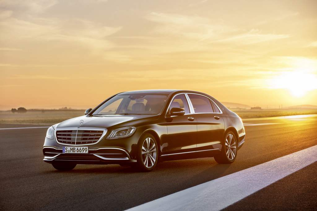 2018 mercedes maybach s650 india launch price engine specs. Black Bedroom Furniture Sets. Home Design Ideas