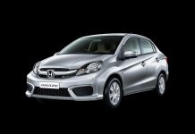 Honda Amaze Privilege Edition India 2