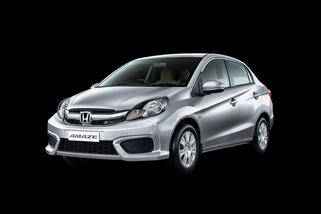 Honda Amaze Privilege Edition India 2