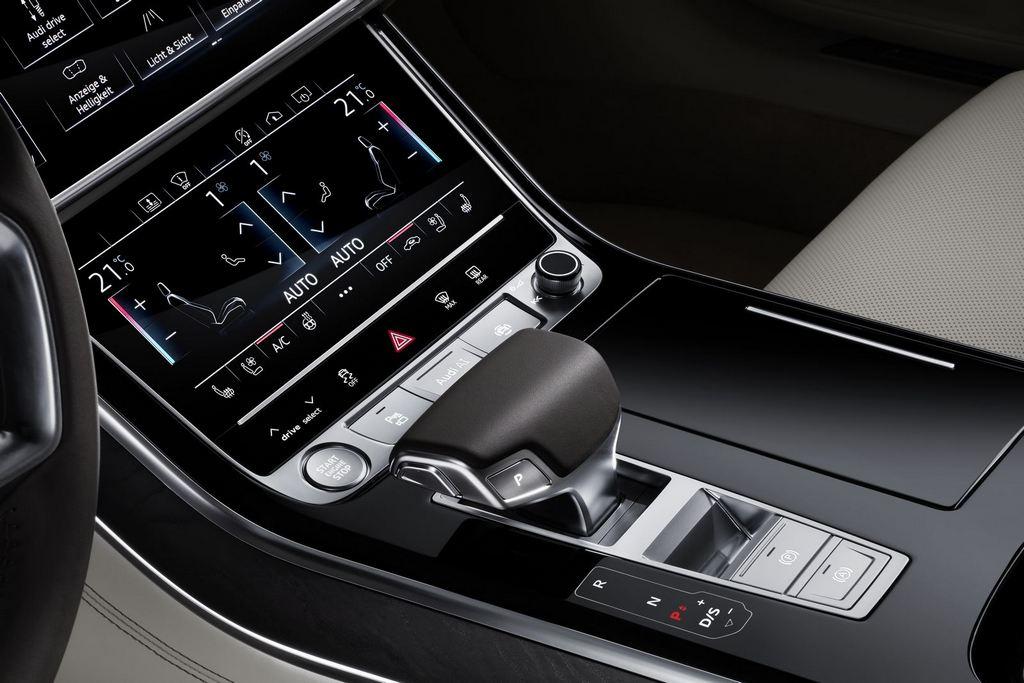 2018 Audi A8 India Launch Price Engine Specs Features Interior