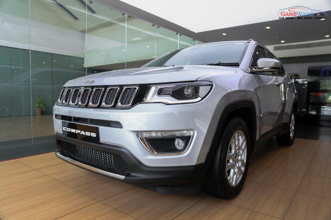 JEEP COMPASS INDIA-10